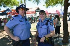 Polizia. Immagine Stock Libera da Diritti