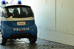 Polizia Στοκ Φωτογραφία