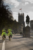 Polizia di Londra Immagine Stock
