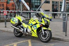 Polizia di trasporto di Britannici immagini stock libere da diritti