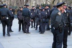 Poliziotti Immagini Stock Libere da Diritti