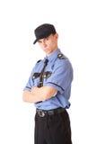 Poliziotto Immagini Stock Libere da Diritti