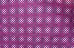 Polka dot background Stock Images