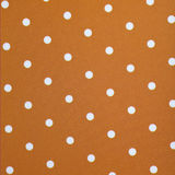 Polka dot background pattern Stock Photos