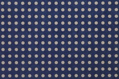 Polka dot background Royalty Free Stock Photo