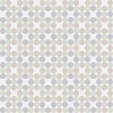 Polka dot fabric Royalty Free Stock Images
