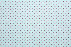 Polka dot. Green and red polka dot Royalty Free Stock Images