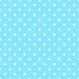 Polka Dot pattern Royalty Free Stock Photography