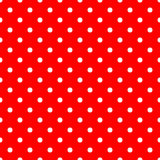 Polka Dot pattern Royalty Free Stock Photos