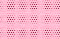 Polka dot vector illustration