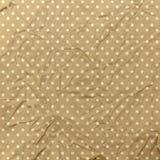 Polka dot seamless pattern Stock Photo