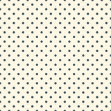 Polka dot texture. Seamless surface pattern with classic geometric ornament. Repeated circles motif. Bubble background. Polka dot texture. Seamless surface Stock Photos