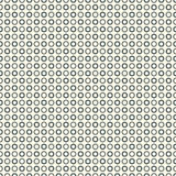 Polka dot texture. Seamless surface pattern with classic geometric ornament. Repeated circles motif. Bubble background. Polka dot texture. Seamless surface Royalty Free Stock Images