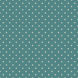 Polka dot texture. Seamless surface pattern with classic geometric ornament. Repeated circles motif. Bubble background. Polka dot texture. Seamless surface stock illustration