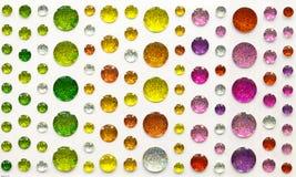 Polka dots Royalty Free Stock Photography