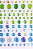 Polka dots Stock Photo