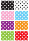 Polka Dots Stock Photos