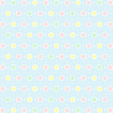 Polka Dots Royalty Free Stock Image