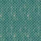 Polka dots background Stock Image