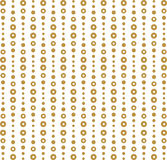 Polka dots background Stock Photo