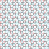 Polka dots pattern. Royalty Free Stock Photo