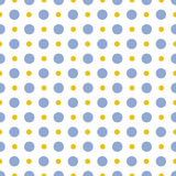 Polka dots pattern Royalty Free Stock Images