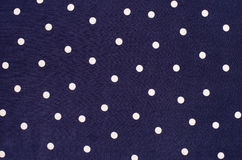 Polka dots pattern. Royalty Free Stock Photography