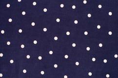 Polka dots pattern. Royalty Free Stock Photography
