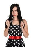 Polka dots Royalty Free Stock Photos