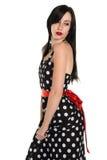 Polka dots Royalty Free Stock Images