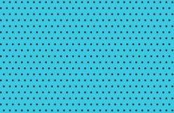 Polka Dots Seamless Pattern Background photos libres de droits