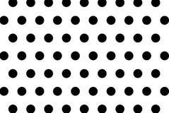 Polka dots on white background. Illustration, seamless, pattern, circles, vintage, retro, fashion, fabric, knot, cotton, blanket, clothing, shirt, skirt vector illustration