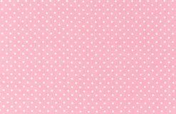 polki kropki wzór zdjęcie stock