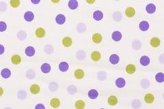 polki kropki wzór Cześć res fotografia Zdjęcie Royalty Free