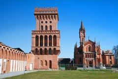 Pollenzo, Bra, Cuneo. Pollenzo, Bra, Cuneo, Piedmont (Italy Royalty Free Stock Photography