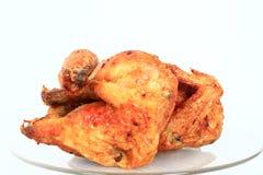 Pollo asado a la parilla Foto de archivo