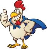 Pollo eccellente Fotografia Stock Libera da Diritti