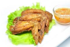 Pollo frito Fotografía de archivo