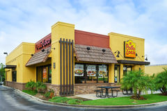 Pollo Loco Restaurant Royalty Free Stock Images
