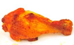 Pollo squisito Fotografia Stock Libera da Diritti