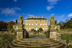 Pollok House Stock Photography