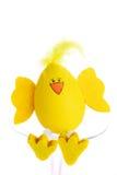 Polluelo de Pascua foto de archivo