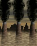 Pollution Stock Photos