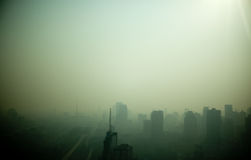 Free Pollution Stock Images - 9007684