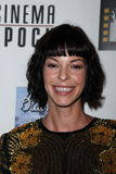 Pollyanna McIntosh. At 'The Critic' Wrap Party, hosted by Lucky Tiger Films and Cinerma Epoch, The Station, W Hotel, Hollywood, CA. 05-26-11 Royalty Free Stock Photography