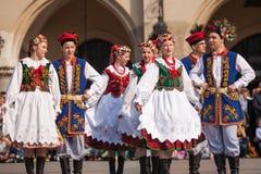 Polnischer nationaler und gesetzlicher Feiertag der Konstitutions-Tag Stockbild
