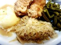 Polnisches Lebensmittel Stockfotos