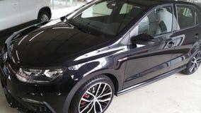 Polo GTI Photo stock