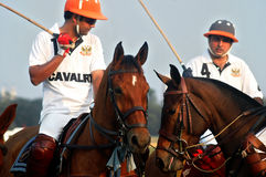 POLO in Kolkata Stock Afbeelding