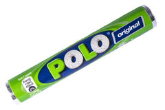 Polo Mints Royalty Free Stock Photos